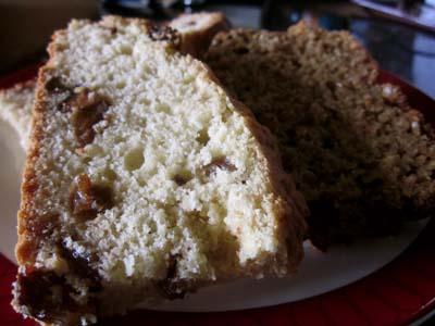 Irish Home Baking Fruit Loaf